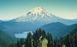 Mount St. Helens: The Deep History  Portland Monthly