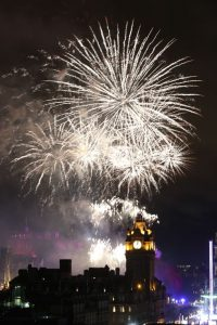 New Year's Eve 2018 RECAP: New York celebrates 2019 with Times Square firework display - World