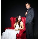 ♥Live your life passionately and sincerenly♥: Pre-Wedding Indoor