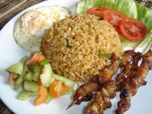 What to eat in Indonesia? Best indonesian food list - Food you should try