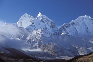 Cryptocurrency stunt to climb Mount Everest reportedly turns deadly