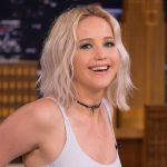 Jennifer Lawrence on the job she'd have if she wasn't acting