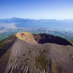 Mount Vesuvius Climbing Guide and Gallery