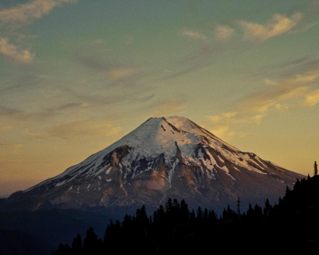 31 Rare Facts About Mount St. Helens That'll Make You Go Whoa! - Science Struck