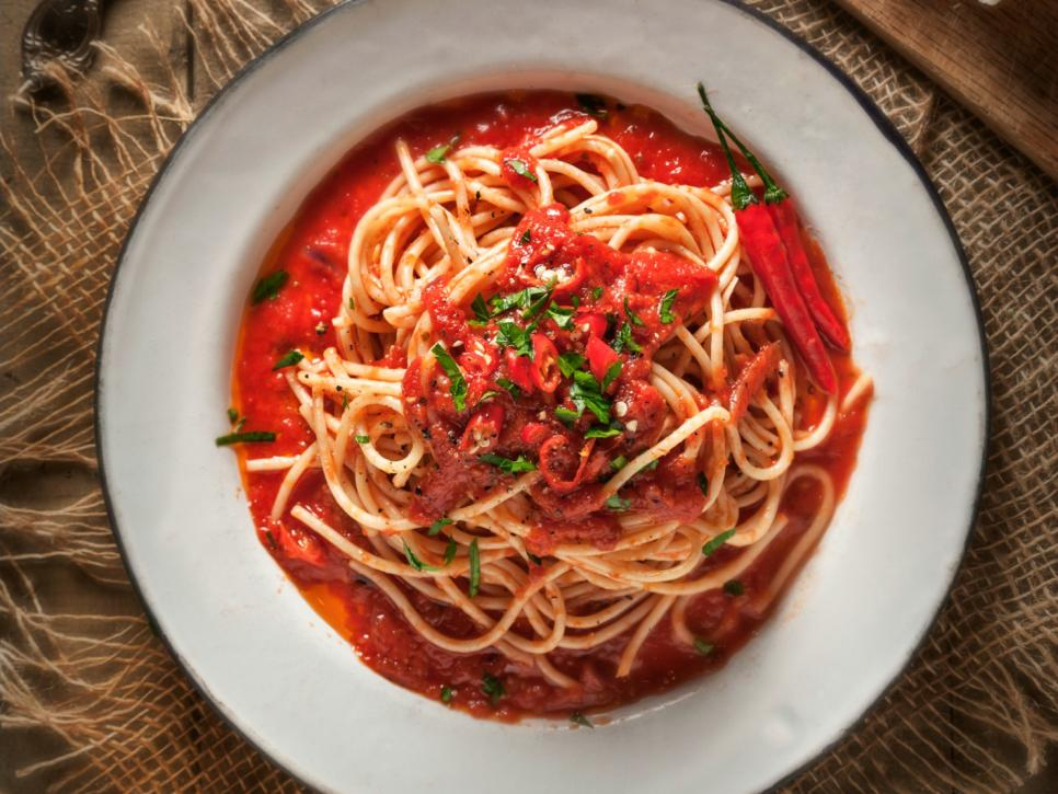 Italian Food Traditions: Food Network  Italian Cooking Basics : Recipes and Cooking : Food