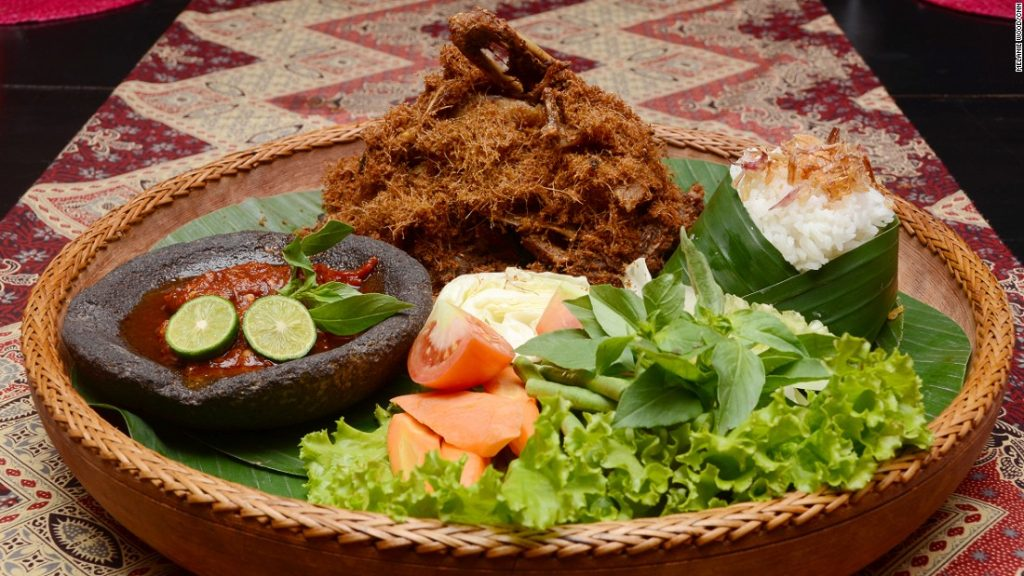 40 Indonesian foods we can't live without - CNN.com