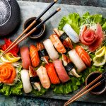 Why you should eat more Japanese food - 9Coach