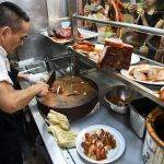 Singapore's Michelin-starred street food in demand