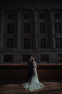 Most Beautiful Indoor Pre-Wedding Photography Locations in Singapore – Part 1 (With images
