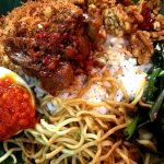 Seven traditional Indonesian rice dishes you should try - Food - The Jakarta Post