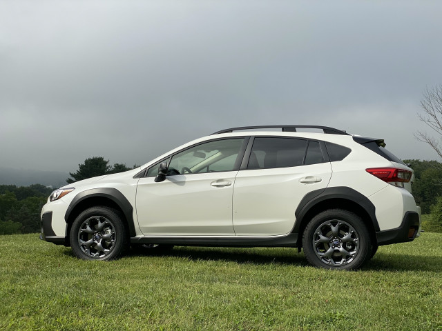 What's New for 2021: Subaru