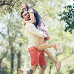 This Insanely Adorable Pre-Wedding Shoot By De Wedding Vows Will Leave You Lovestruck