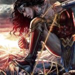 35 Hot Pictures Of Wonder Woman From DC Comics