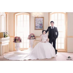 Photography Services Prewedding Indoor Services by Light Art