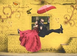 Creative Pre-Wedding Pose Photos that Everyone Love to Try - LooksGud.in