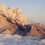 Mount St. Helens eruption: Never-before-published aerial photos