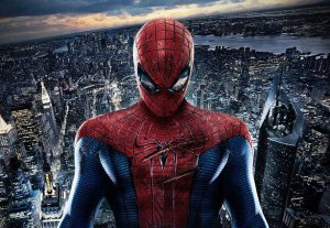 Spider-Man's new suit is beautiful fan service  The Verge