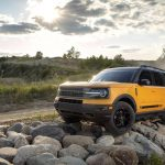 2021 Ford Bronco Sport Aims To Go Where You Can't Escape