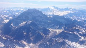 Mountain Climbing - Aconcagua. Mountaineering trips and summits