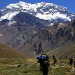 Want to Come And Climb Mount Aconcagua in December 2018 With Me? It's South America's Highest