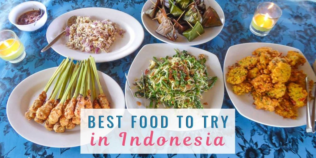 Our 15 best foods of Indonesia - Nomadic Boys