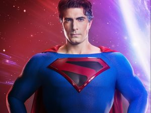 What We Want Brandon Routh's Superman Return to Answer