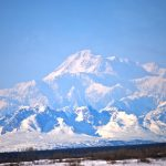 """Great Places to View the New """"Mount Denali"""" - AK on the GO"""