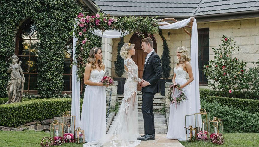 Unique Wedding Ceremony Ideas You'll Want To Try - Queensland Brides