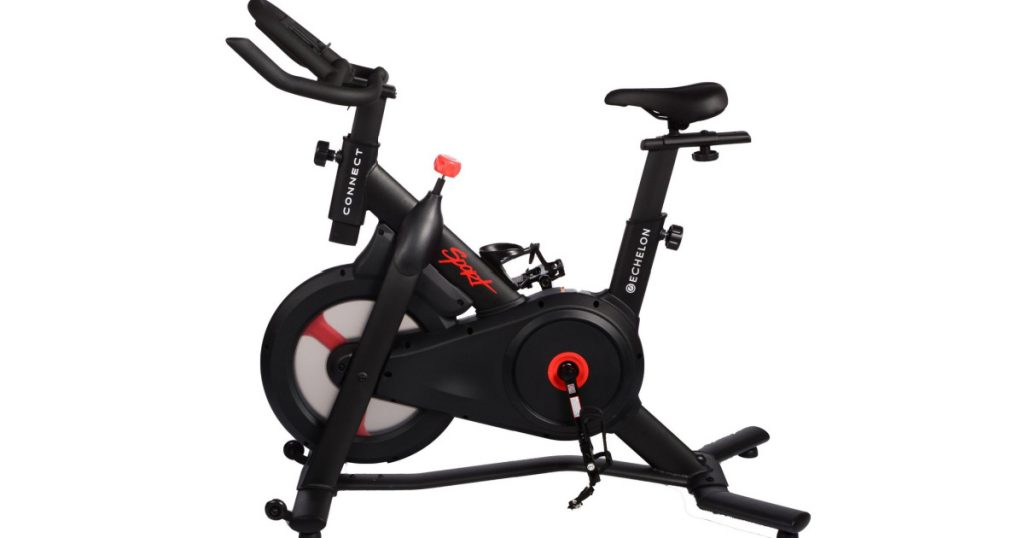 Echelon Connect Sport Indoor Cycling Exercise Bike Only 9 Shipped on Walmart (Regularly 9