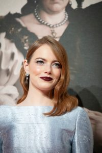 """Emma Stone Acted Like """"A Human Noodle"""" During 'The Favourite' Rehearsals - Hollywood Outbreak"""