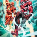 """""""Flash War"""" is the Most Consequential Flash Story in Years  DC"""