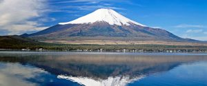 Mount Fuji: Why More People Will Be Pulling Out Their Smartphones When Climbing - ABC News