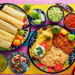 Coming Up: Mexican Food Festival - Best Western Royal Sun in Tucson