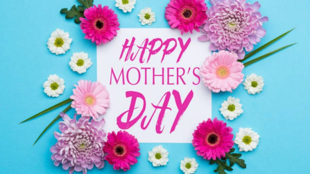 Happy Mother's Day 2020 Images, HD Pictures, Ultra-HD Wallpapers, 4K Photos, And 3D Photographs