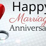 3rd Year Marriage / Wedding Anniversary Wishes, Quotes, Images, Messages, Wallpaper  Happy