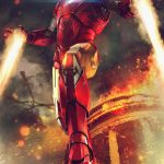 I am Iron Man iPhone Wallpaper - iPhone Wallpapers : iPhone Wallpapers