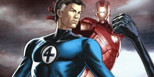 Marvel Theory: Fantastic 4 In The MCU Was Setup By Iron Man 2