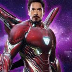 Avengers 4 Funko Shows Closer Look At Iron Man's QR Suit