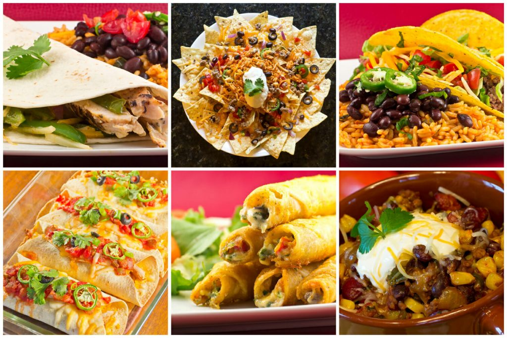 Costa Vida vs Cafe Rio: The Lawsuit That Changed Everything - Fast Food Menu Prices