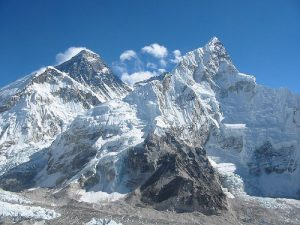 Mount Everest Nepal Interesting Info 2012-2013  Travel And Tourism