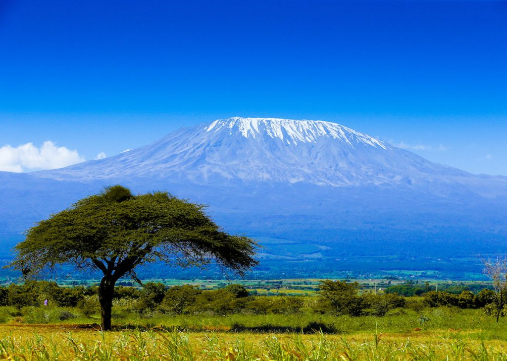 Mount Kilimanjaro may get a controversial cable car