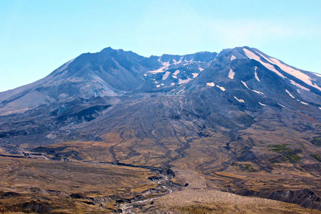 Lessons from Mount St Helens - creation.com