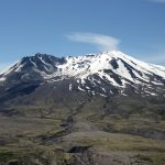 Two Sysprogs: Mt. St. Helens