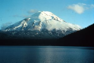 Mount St. Helens Before 1980  Eruption: The Untold Story of Mount St. Helens