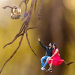 34 Pre wedding shoot ideas for Couple photoshoot (Updated for 2020)