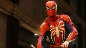 Spider-Man PS4 Receives Update 1.08, Available to Download Now; Brings New Game Plus, Ultimate