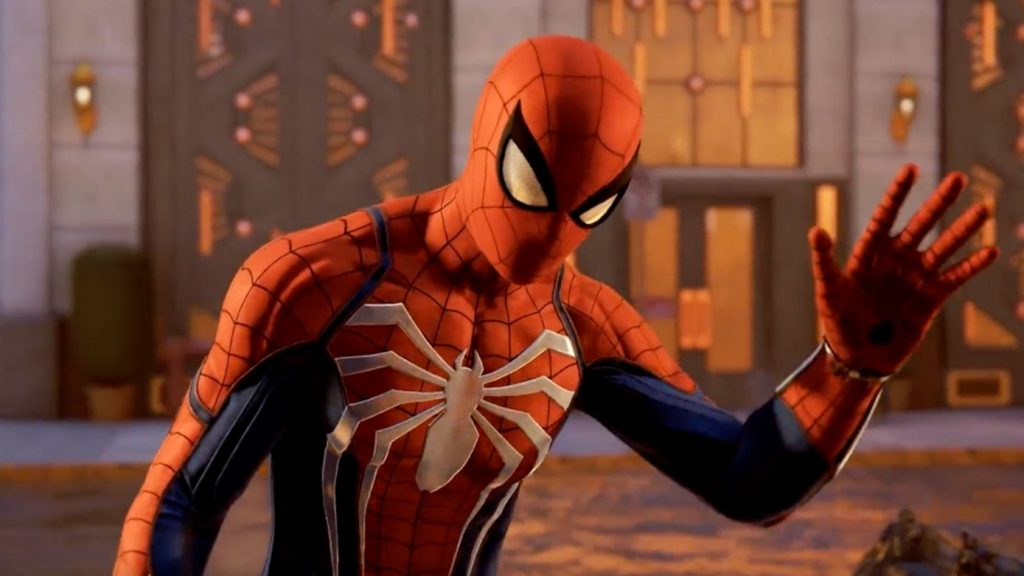 New Spider-Man PS4 Featurette Goes Heavy on the Gadgets