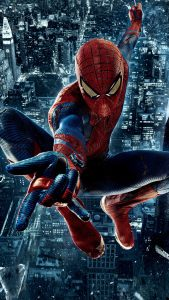 Spiderman - Best htc one wallpapers, free and easy to download