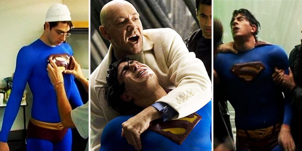 Things You Didn't Know About Superman Returns  ScreenRant