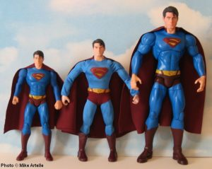 Mikey's Blog of Awesomeness (and Astute Observations): Superman Returns